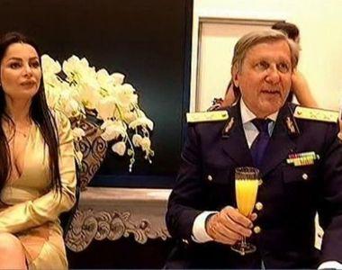 Brigitte Sfat, clipe de groaza in noaptea de Inviere! Sotia lui Ilie Nastase a cazut la...