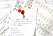 Bonurile de 603 lei din 15 februarie si cele de 935 lei din 3 martie, castigatoare la loteriile fiscale de Paste