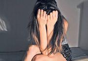 O fata de 16 ani din Focsani, insarcinata in sase saptamani, a fost batuta crunt de concubinul ei - Omul a strans-o de gat si a batut-o crunt pentru ca ea nu dorea sa renunte la sarcina