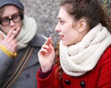 Fumatul face mai multi morti decat alcoolul, accidentele de circulatie, drogurile,...