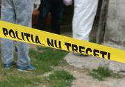 Pensionarul din Hunedoara care si-a decapitat sotia a murit. El i-a taiat capul femeii cu un topor, apoi a incendiat cadavrul