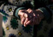 Batrana de 80 de ani din Vaslui, condamnata la cinci ani de inchisoare pentru omor dupa ce a ucis in bataie un barbat care a vrut sa o violeze