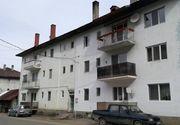 Mama celor trei bebelusi gasiti morti in podul unui bloc din Bistrita-Bargaului, retinuta de procurori
