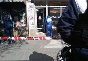 Au fost prinsi cei doi hoti care au jefuit sambata o casa de amanet din Bucuresti