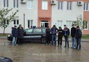 21 de irakieni au incercat sa intre ilegal in Romania