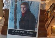 """Povestea socanta a unuia dintre tinerii morti in Colectiv. Andrei Buca fentase moartea cu un an inainte de incendiul din club! """"Trebuia sa ne intalnim sa sarbatorim faptul ca nu murisem atunci"""""""