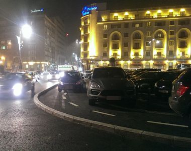 Trafic restrictionat in Bucuresti, cu ocazia aniversarii Zilei Independentei Statului...
