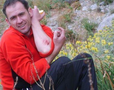 """Moartea Getei Dor Popescu, demna de """"Final Destination""""! Cine este alpinistul..."""