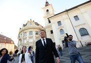 Fosta locuinta a presedintelui revine la vechii proprietari, dupa ce familia Iohannis a pierdut procesul