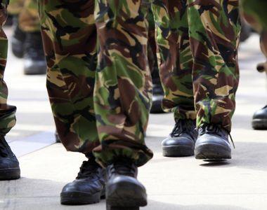 Militar gasit mort intr-un camin al Liceului Militar din Breaza. Nu se cunoaste cauza...