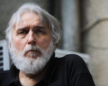 Cum arata mormantul lui Adrian Paunescu la aproape 7 ani de cand poetul s-a stins!...