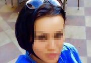 Romanca, torturata cu brutalitate de iubitul nigerian. Femeia a pierdut 2 litri de sange