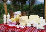 Scandalul copiilor bolnavi din Arges nu a distrus afacerea cu lactate Bradet! Compania a terminat anul cu un profit de peste 100.000 de euro