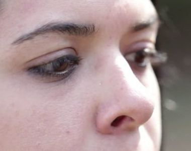 Anamaria, o romanca de 19 ani, a devenit celebra in Italia dupa ce si-a facut publica...