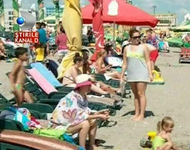 Oportunitate de afacere profitabila. 40 de plaje din Constanta vor fi scoase la...