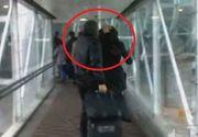 Halucinant! Ilie Năstase şi-a ieşit din minţi pe aeroport. Fostul tenismen a tras-o de păr pe Brigitte