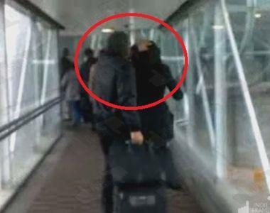 Halucinant! Ilie Năstase şi-a ieşit din minţi pe aeroport. Fostul tenismen a tras-o de...