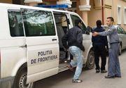 Cincisprezece persoane din Irak, Siria, Afganistan si Iran, prinse la frontiera cu Serbia