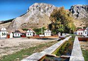 Asa arata satul din Transilvania propus pentru lista UNESCO. Este de o frumusete rara, desprins parca din alta lume
