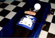 "Masoni ridicati la gradul de maestru, pusi in sicrie. Dezvaluirile procurorilor DNA Oradea: ""Masoneria a inceput sa devina o structura de sueta"""