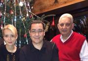 Socrului lui Victor Ponta i s-a facut plangere penala de catre un fost senator! Valer Marian sustinea ca Ilie Sirbu ar fi inchis portile catedralei din Timisoara, in timpul Revolutiei din decembrie 1989