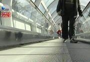 Cum arata troturarul rulant din Capitala pe care primaria a cheltuit 3 milioane de euro. Minunea a functionat doar cateva luni
