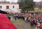 Ziua Regalitatii: Petrecere la Palatul Elisabeta, concert la Sala Radio, Te Deum la resedinta regelui Mihai din Elvetia