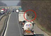 Drumurile si autostrazile din Romania, paradisul hotilor - Aici se fura ca in codru, dar nimeni nu angajeaza agenti de paza - Explicatia oficialilor... halucinanta
