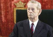 Parintele Adrian Diaconu este duhovnicul regelui Mihai in Elvetia! Ce ii leaga pe cei doi, care se cunosc din 1992