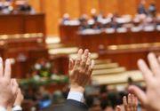 Pedepsele pentru abuzul in serviciu si conflictul de interese nu vor fi gratiate, a decis Comisia juridica