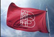 Primaria Capitalei a ales un nou logo pentru Bucuresti, dupa descalificarea castigatorului initial