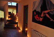 Taximetristi din Capitala, implicati in afaceri cu saloanele de masaj erotic
