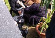 Mama Ilenei Ciuculete e bolnava