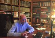 Traian Basescu, audiat la Parchetul General intr-un dosar de retrocedare din perioada in care era primar al Capitalei