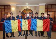 Elevii romani au obtinut sase medalii la Olimpiada Balcanica de Matematica
