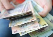 Alocatiile pentru sustinerea familiei platite in primul trimestru au depasit 125 milioane lei