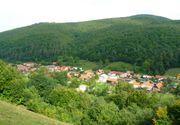 Satul din Romania unde o casa costa cat un salariu minim pe economie