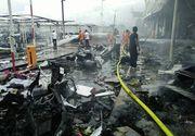 Atac terorist in Thailanda! Cel putin 20 de persoane au fost ranite dupa doua explozii intr-un centru comercial