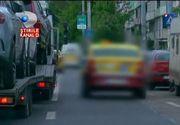 Cum reactioneaza taximetristii din Bucuresti daca uiti un telefon la ei in masina. Experimentul care te va face sa-ti schimbi parerea despre ei.  E de necrezut ce se intampla