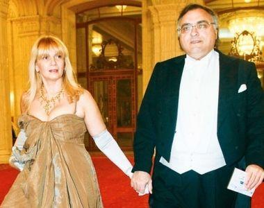 Fosta sotie a lui Dan Adamescu ar veni la procesul de partaj al averii miliardarului...