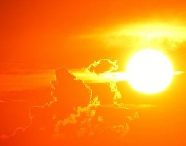 Prognoza meteo pentru vara 2017. Vesti ingrijoratoare despre Romania