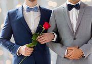 Sondaj: Un sfert dintre romani sunt in favoarea casatoriilor intre persoane de acelasi sex