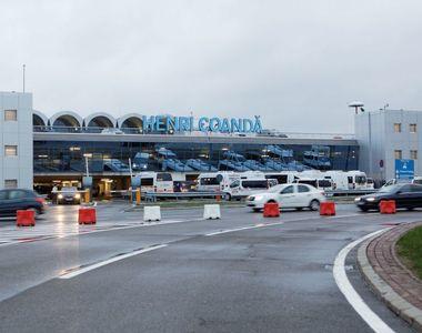 Greva pe aeroporturile din Romania. Mare atentie daca aveti calatorii planificate