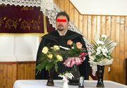 "Preotul pervers din Bihor, mesaje scandaloase catre o eleva de 15 ani! ""Si cand fac dragoste cu sotia mea, eu..."""