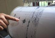 Cutremur cu magnitudinea 3,7 in judetul Covasna