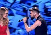 Ilinca si Alex Florea au cucerit juriul de la Eurovision. Ce s-a intamplat la scurt timp dupa calificarea in marea finala