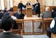 Detinutul din Alba care a atacat cu un ciob de sticla o judecatoare, condamnat la trei ani si patru luni de inchisoare