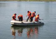 Cele sase persoane din Tulcea care au cazut in apa au fost salvate de echipaje ale Politiei de Frontiera