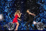 Eurovision 2017. Romania a ocupat locul al saptelea. Portugalia a castigat concursul
