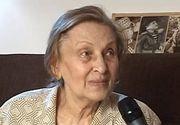 Tatiana Iekel, prima sotie a lui Florin Piersic, a murit la varsta de 84 de ani